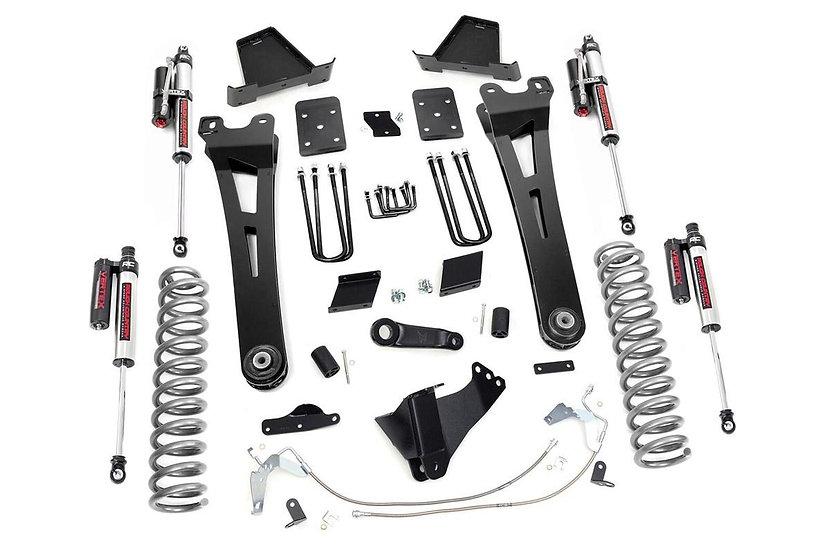6in Ford Radius Arm Suspension Lift Kit   Vertex (15-16 F-250   Overloads)