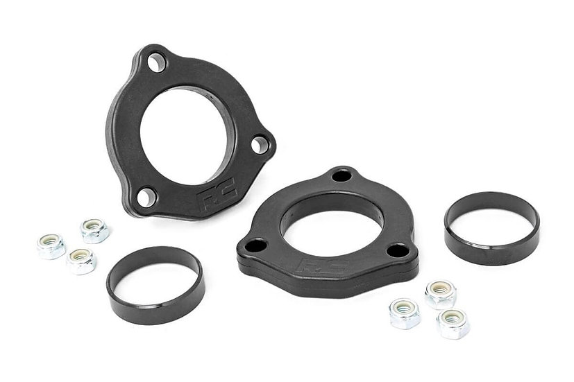 2in GM Leveling Lift Kit (15-21 Canyon/Colorado)