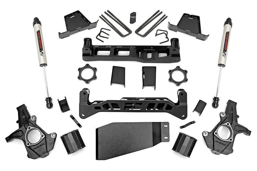 6in GM Suspension Lift Kit (V2)