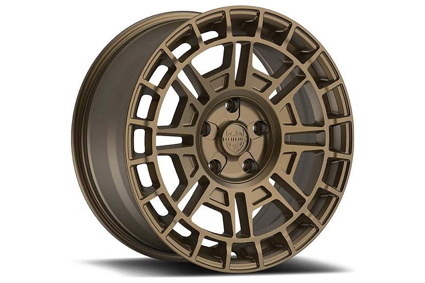 Centerline 849BZ CT1 Wheel, 18X8 (5x100/5x4.50)