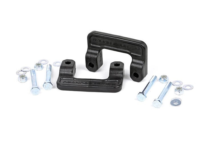 2in GM Leveling Lift Kit (07-18 1500 / 07-20 SUV)