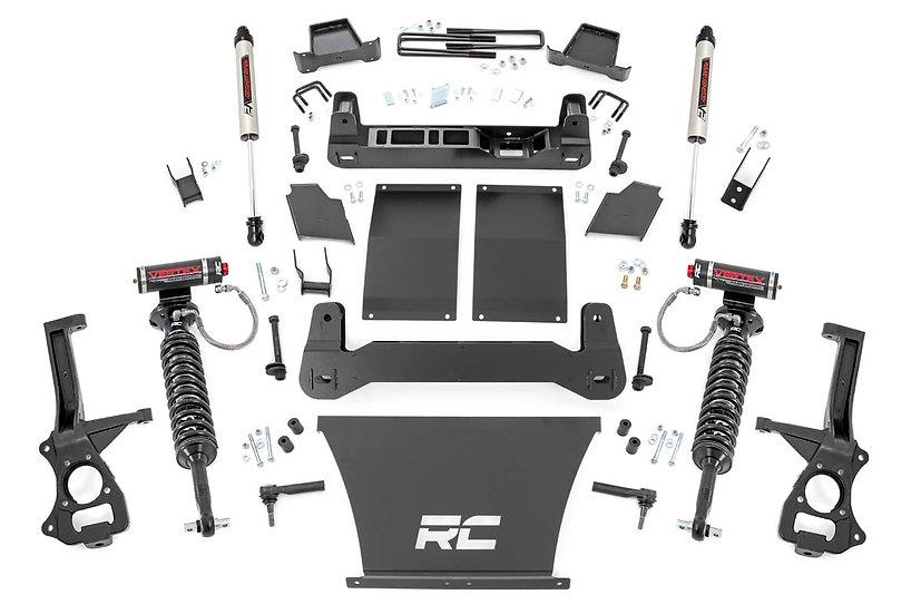 6in Suspension Lift Kit | Vertex & V2 (19-21 GMC 1500 PU 4WD/2WD)