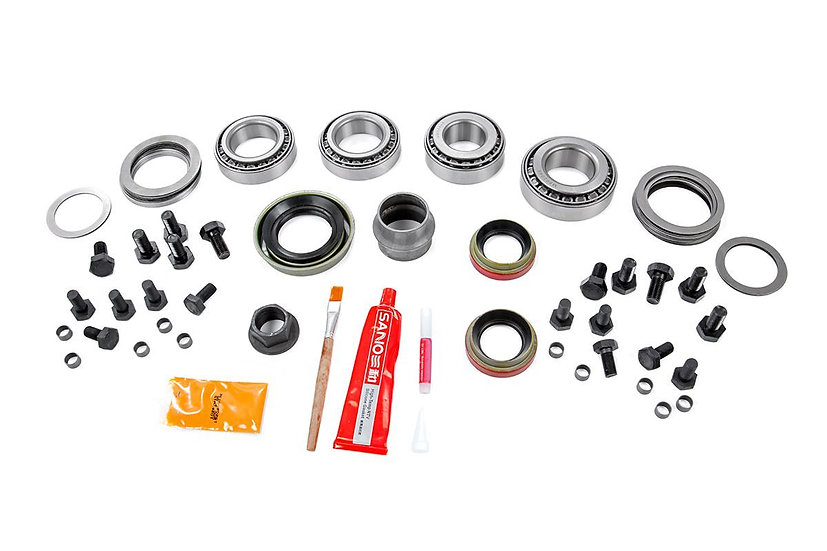 Chrysler 8.25 Master Install Kit (Jeep XJ - Rear Axle)