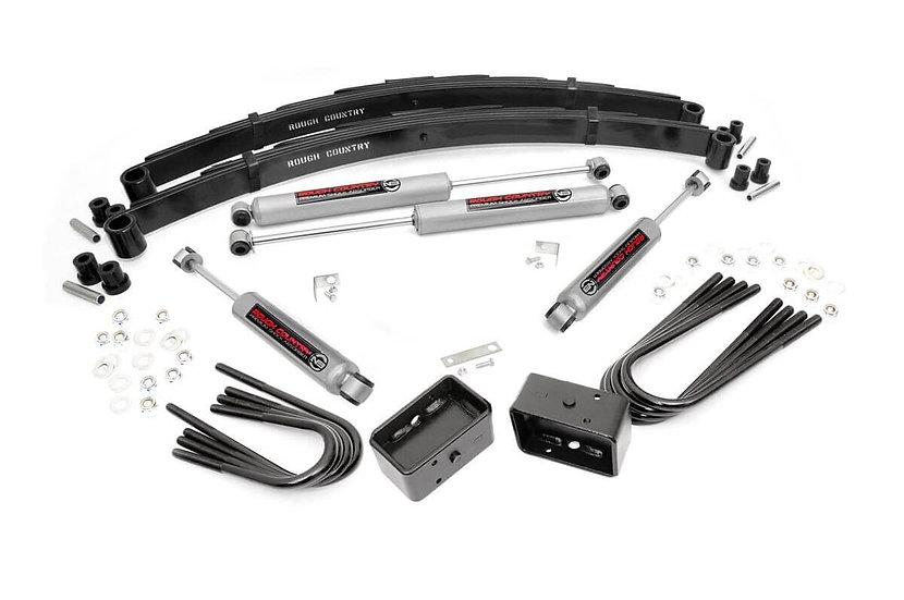 2in GM Suspension Lift Kit