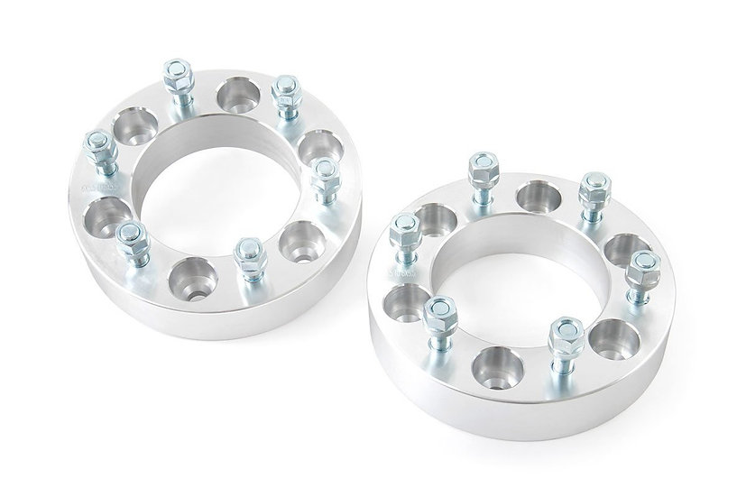 1.5-inch GM Wheel Spacers | Pair (77-87 1500 PU)