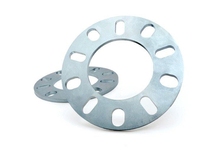 0.25-inch Wheel Spacers (Pair)