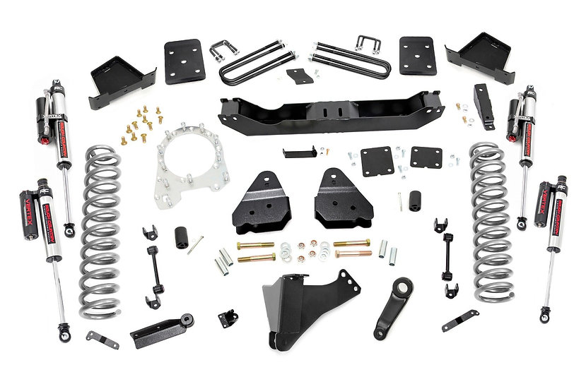 4.5in Ford Suspension Lift Kit   Vertex (17-20 F-250 4WD   Diesel)