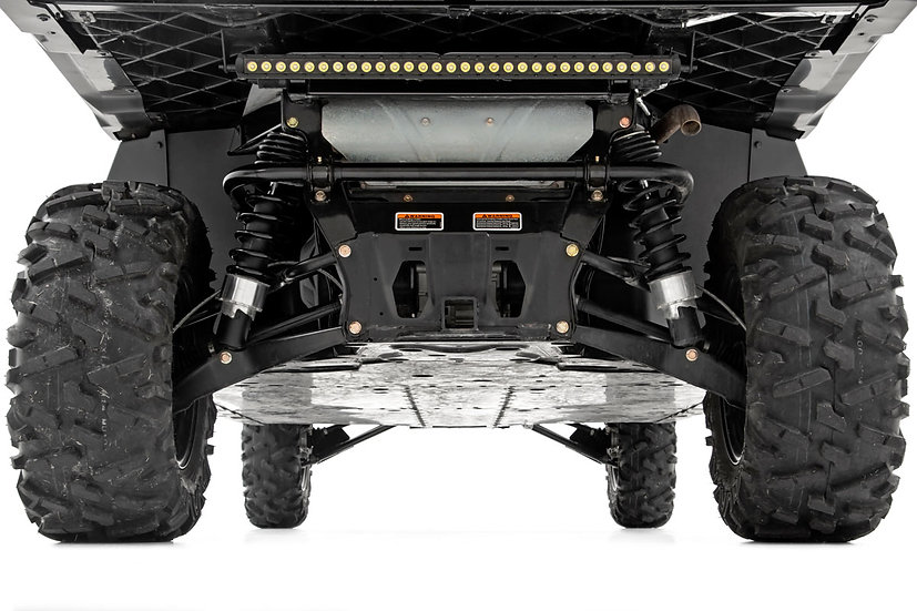 3in Can-Am Lift Kit (16-20 Defender)