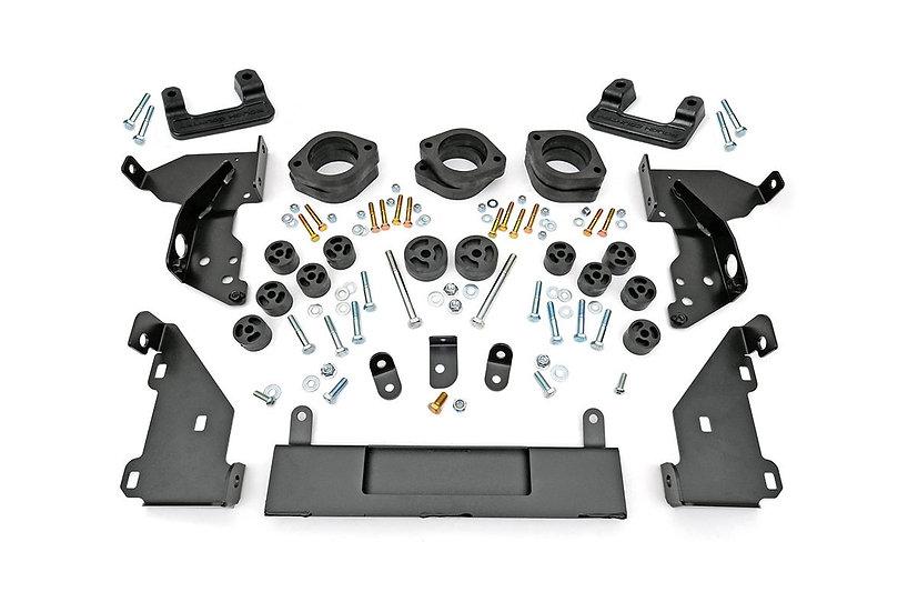 3.25in GM Combo Lift Kit (2014-2015 1500 PU   Cast Aluminum)