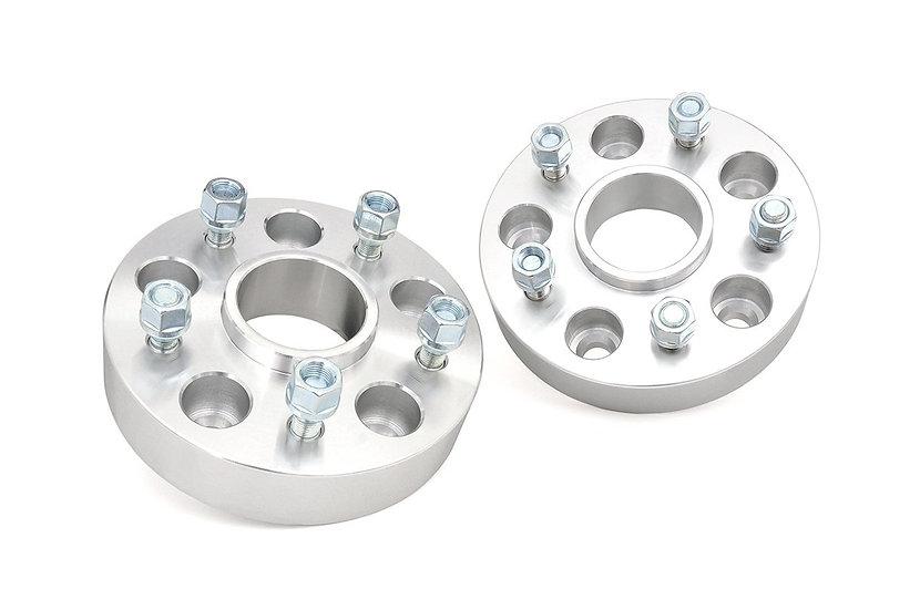 2-inch Ram Wheel Spacers | Pair (02-11 RAM 1500)