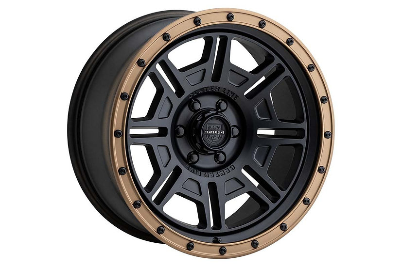 Centerline 850BZ RT5 Wheel, 20X9 (6x135)