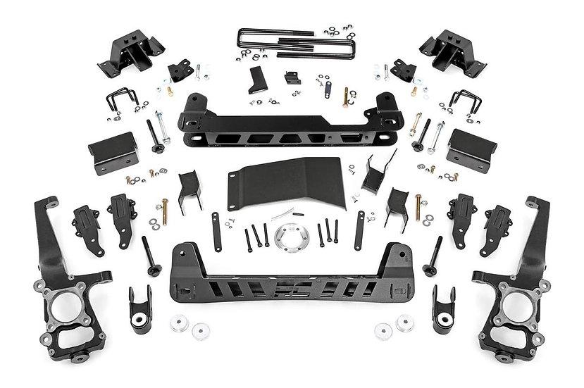 4.5in Ford Suspension Lift Kit (19-20 F-150 Raptor)