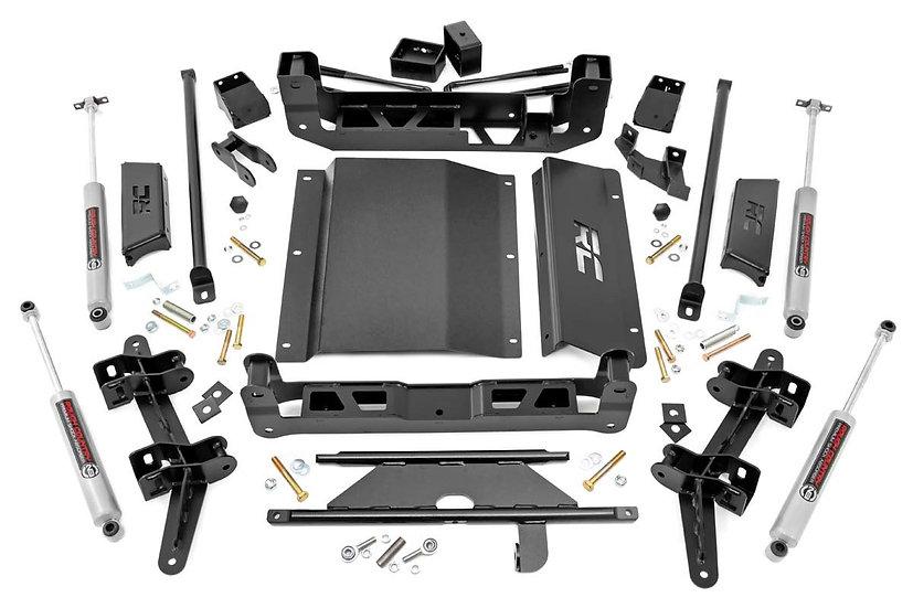 4in GM Suspension Lift Kit