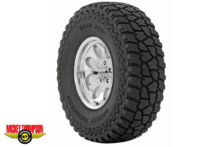 35x12.50R20LT, Mickey Thompson Baja ATZ P3