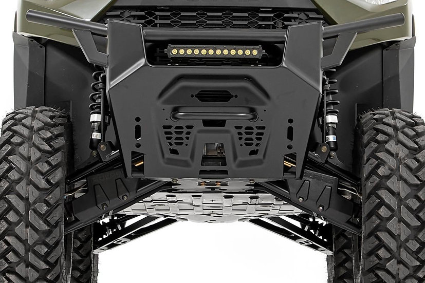 3in Polaris Lift Kit (18-20 Ranger 1000XP)