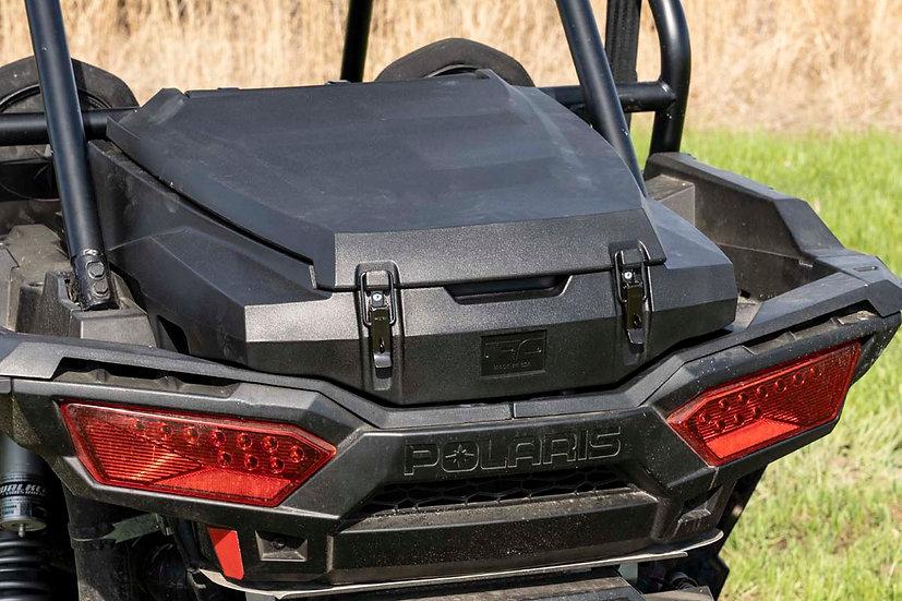 Custom Fit Cargo Box (13-21 Polaris RZR 1000XP   2 & 4 Seat Models)
