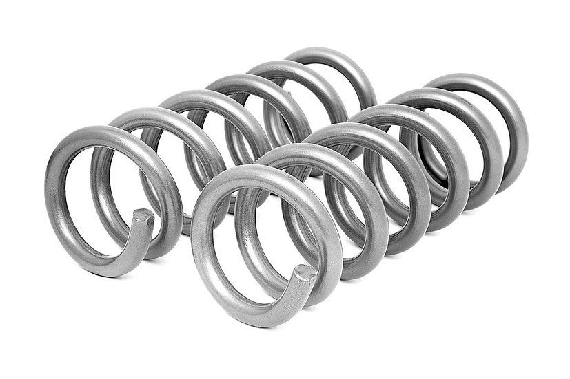 2in Ram Leveling Coil Springs (09-18 1500 2WD   V8 Models)