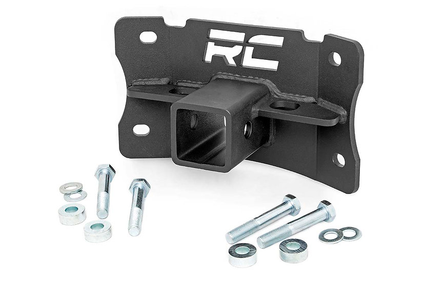 Can-Am 2in Receiver Hitch Plate (17-20 Maverick)