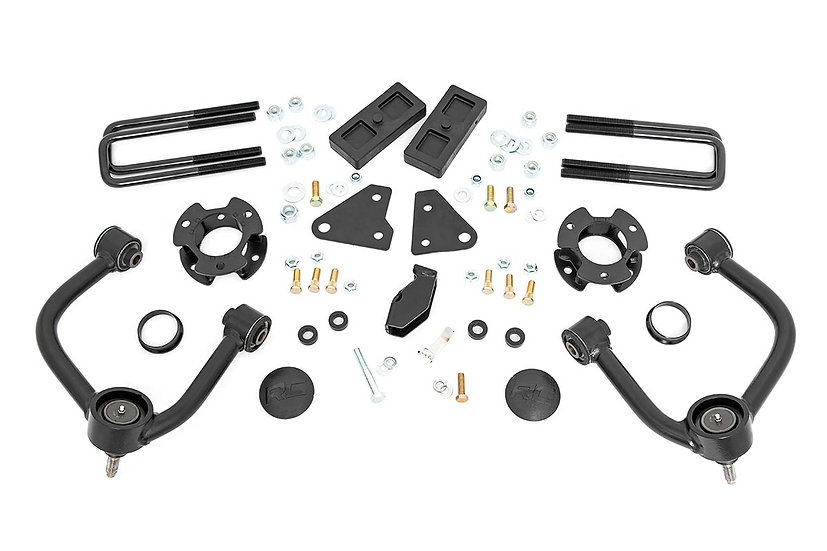 3.5in Ford Leveling Kit (19-20 Ranger 4WD)