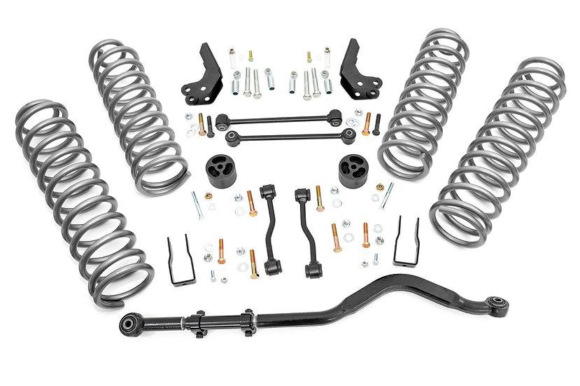 3.5in Jeep Suspension Lift Kit | Coil Springs | No Shocks (20-21 Gladiator)