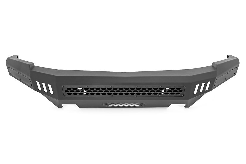 Chevy Front High Clearance Bumper Kit (07-13 Silverado 1500)