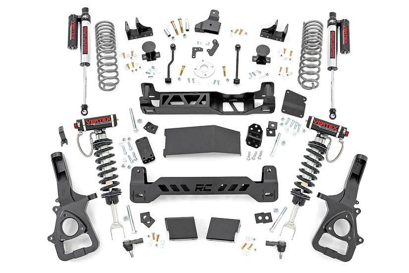 6in Ram Suspension Lift Kit   Vertex (19-20 Ram 1500 4WD)