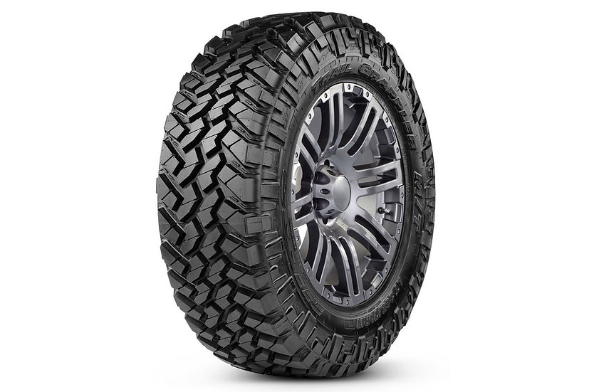 35x12.50R17LT, Nitto Trail Grappler M/T