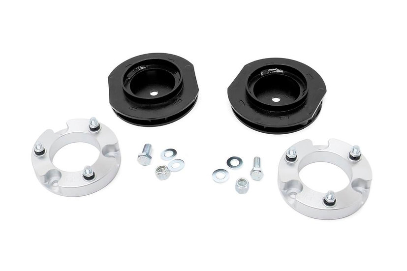 2in Toyota Suspension Lift Kit (07-14 FJ Cruiser 4WD/2WD)
