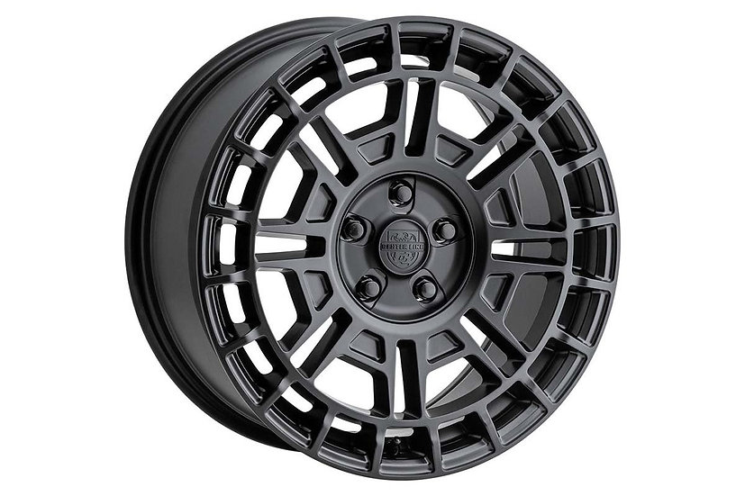Centerline 849SB CT1 Wheel, 18X8 (5x110/5x5.00)