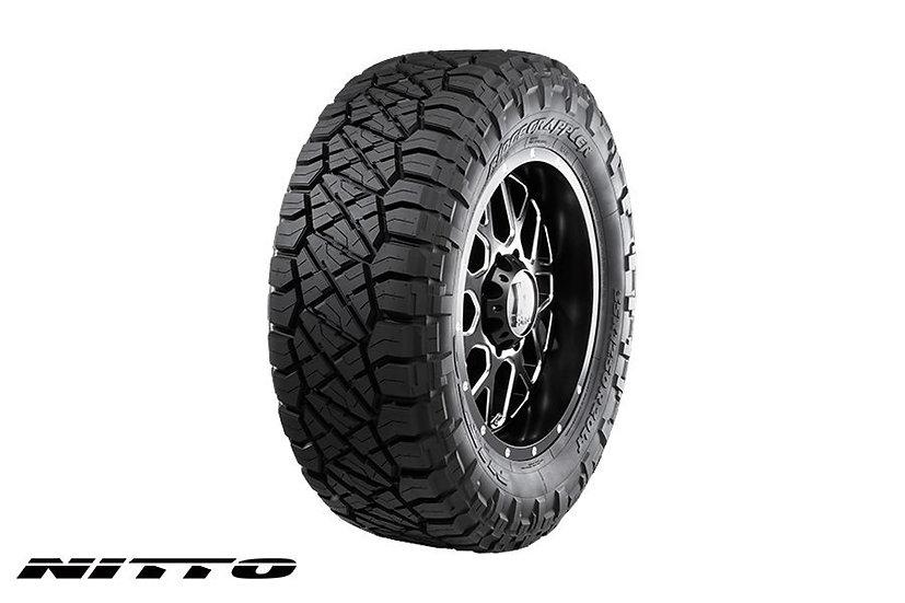 295/60R20, Nitto Ridge Grappler