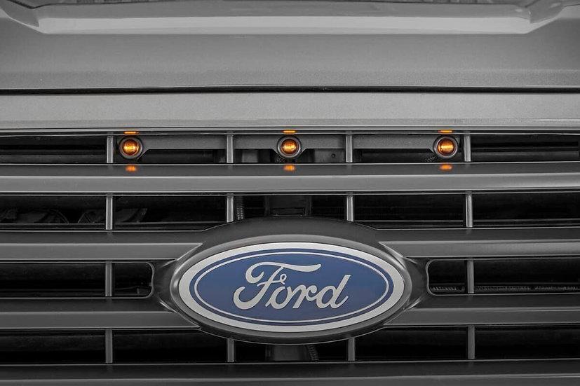 15-17 Ford F-150 LED Marker Kit