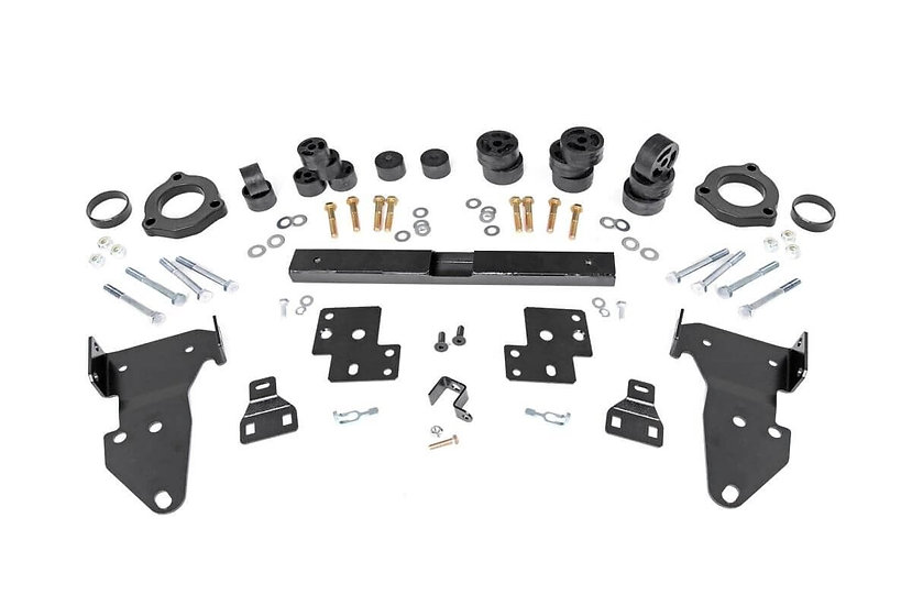 3.25in GM Combo Lift Kit (15-21 Canyon/Colorado)