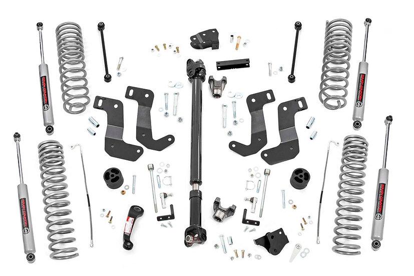 6in Jeep Suspension Lift Kit (20-21 Gladiator)
