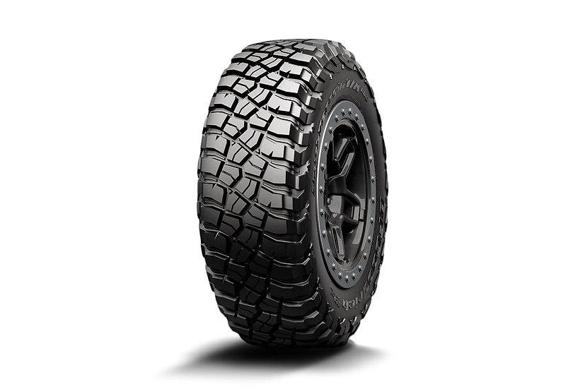 35x12.50R20, BFGoodrich Mud-Terrain T/A KM3