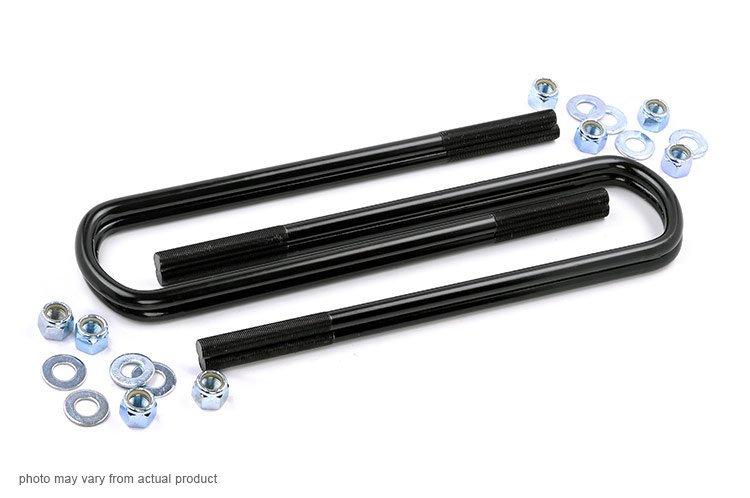 5/8-inch Semi-Round U-bolts (3.125 x 16.0)