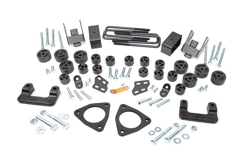 3.75in GM Combo Lift Kit (07-13 1500 PU)