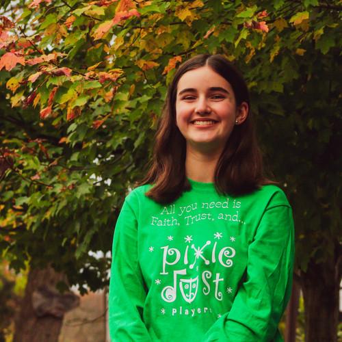 Mia Ulrich