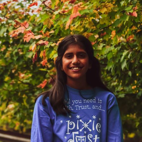 Sanjana Krishnan