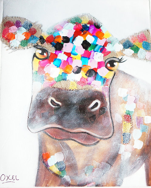 Christopher Cow