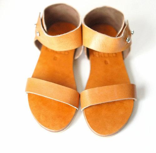 Willow Sandal / Tan