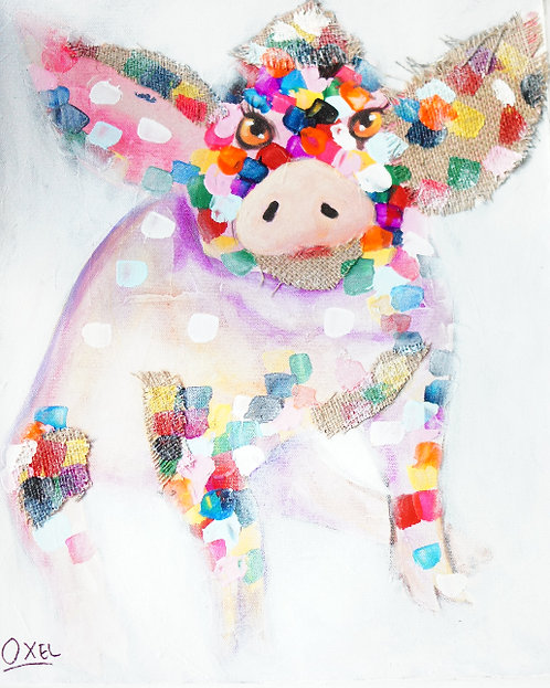 Polly Piggy