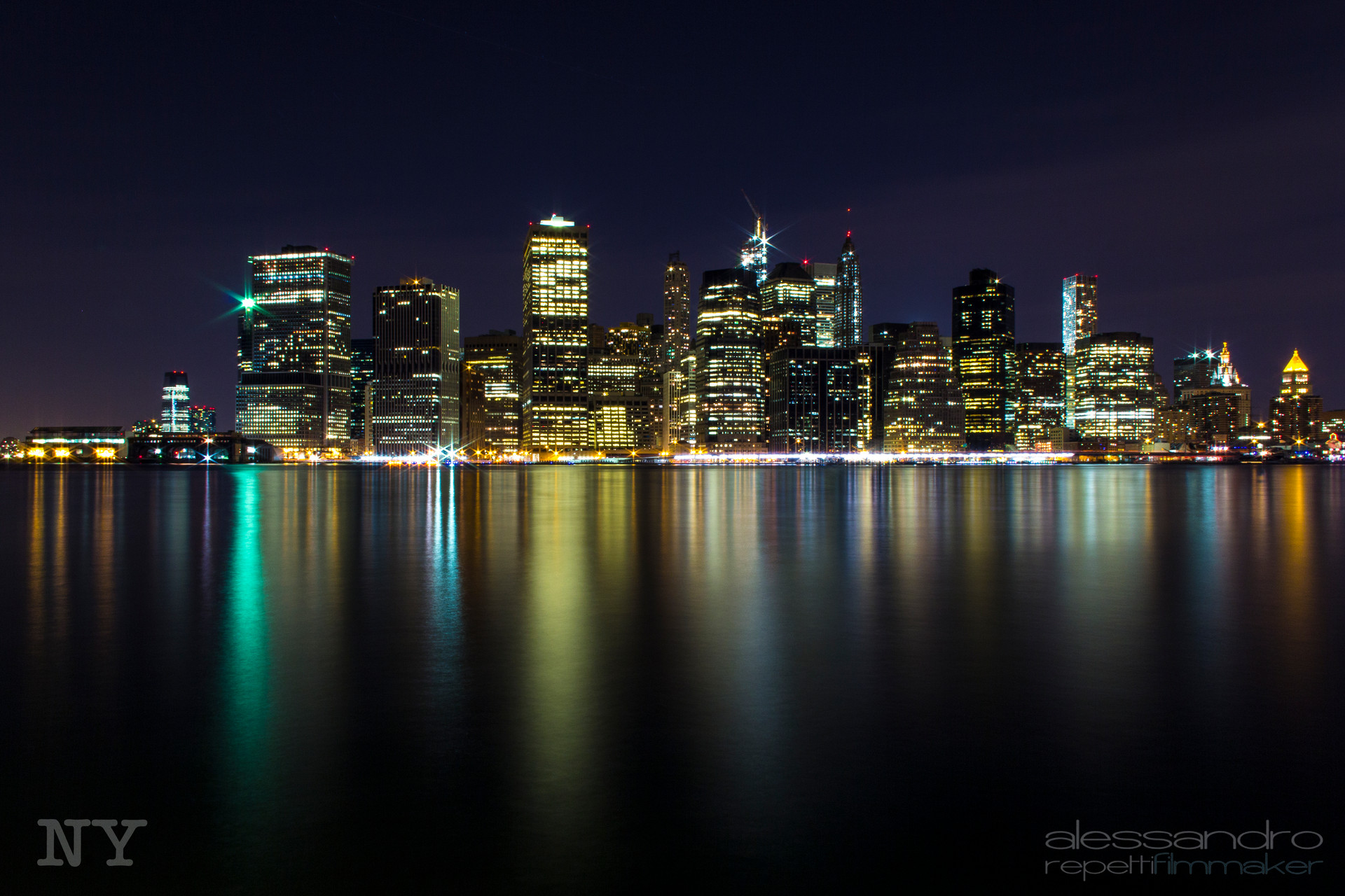 NYC Skyline - USA