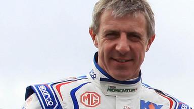 Racing Driver - Jason Plato