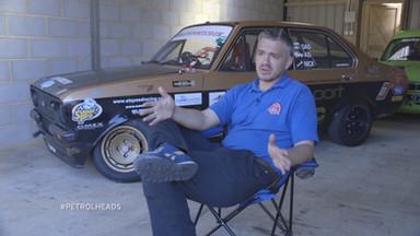 Retro Ford Editor - Ben Morley
