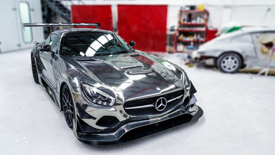 Car Build UK
