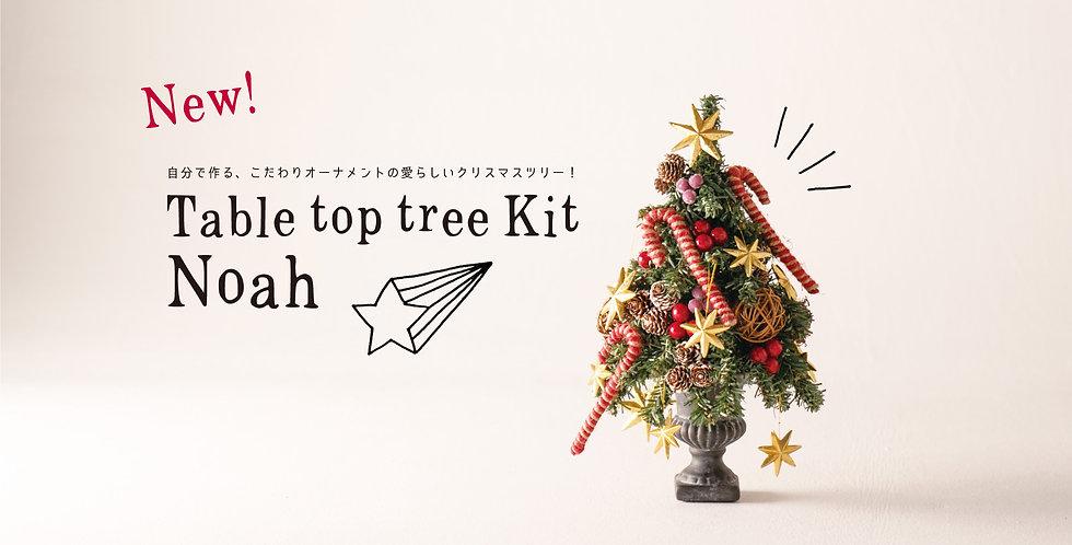 TTKit Star Tree / Noah