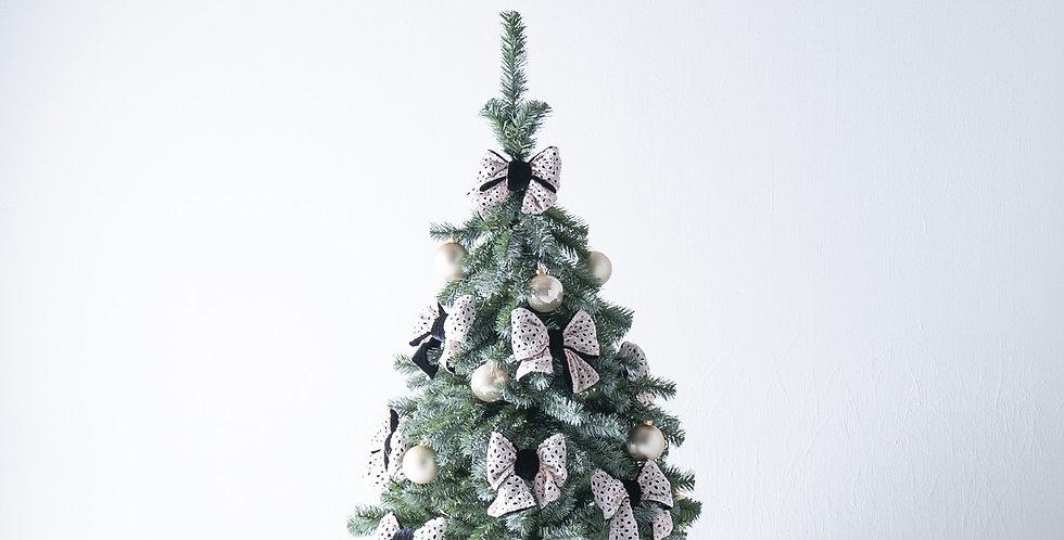 FT120 Jessica Tree set / Eyelet lace