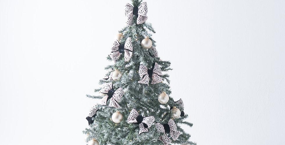 FT150 Jessica Tree set / Eyelet lace