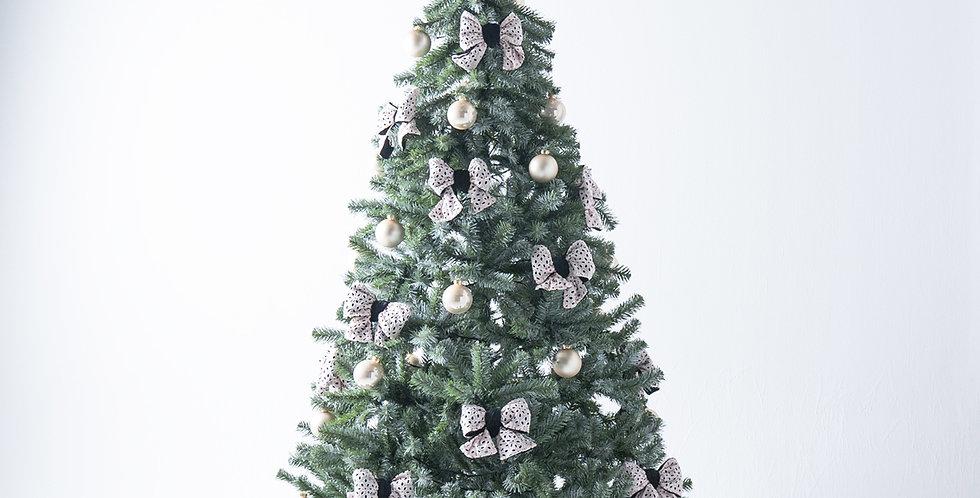 FT210 Jessica Tree set / Eyelet lace