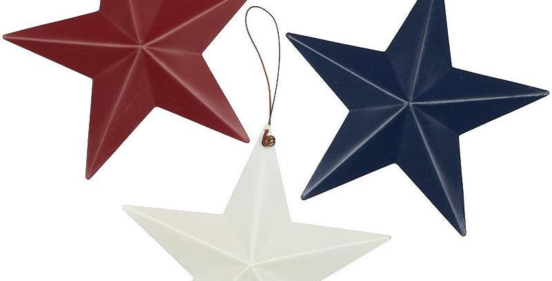 Barn star / Assorted